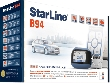 StarLine B94 2CAN GSM/GPS 2Slave T2.0 сигнализация