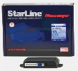 StarLine M20 Messenger GSM модуль